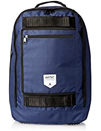 Men's Mathieu Backpack, Blue Iris