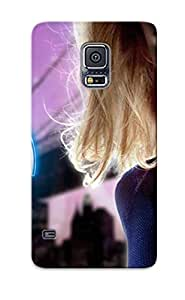 Excellent Design Fantastic 4 Case Cover For Galaxy S5