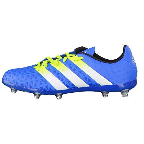 san francisco 98d97 4240f Caliente de la venta Adidas Ace 16.1 FG AG J, Botas de Fútbol para Niños