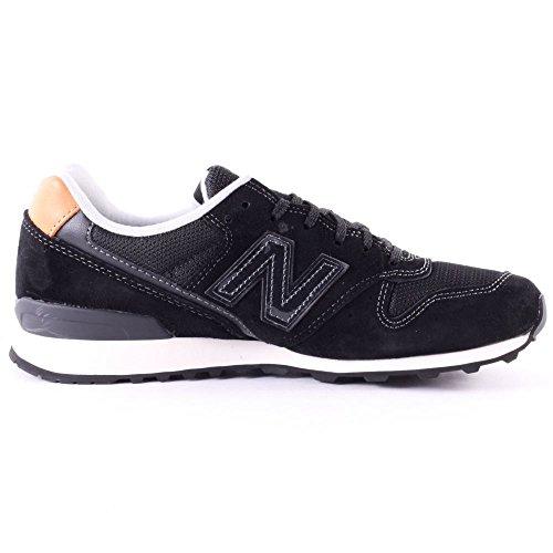 Nuovo Equilibrio Wr996 Scarpe Da Corsa Da Donna Nere