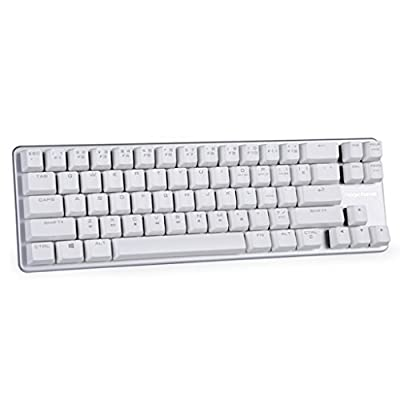 I want to build a 60% Keyboard - Other Hardware