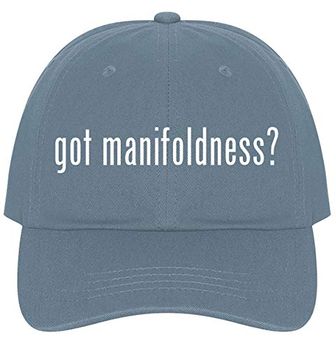 The Town Butler got Manifoldness? - A Nice Comfortable Adjustable Dad Hat Cap, Light Blue (Best Turbo For 3sgte)