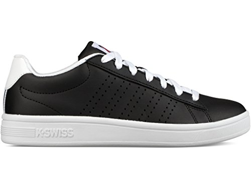 44 Sneaker Nero Uomo K Eu swiss 17xwnzI