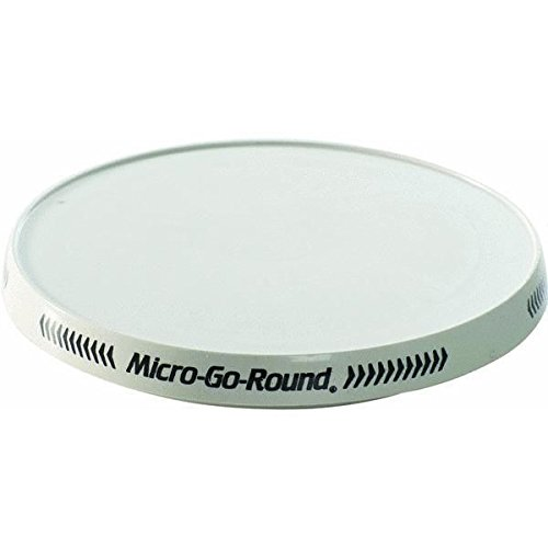 Nordic Ware Compact Microwave (Nordic Ware 62301 Micro-Go-Round Microwave Food)