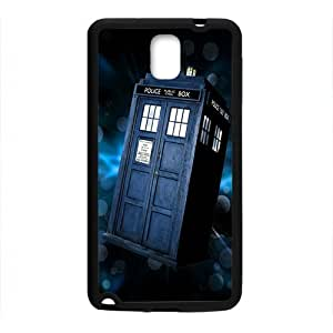 Doctor who Phone Case for Samsung Galaxy Note3 Case by Maris's Diary