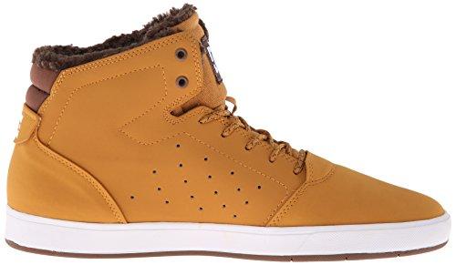 Dc Mens Kris Hög Wnt Hi Top Sneaker Vete
