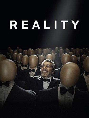 Filmcover Reality