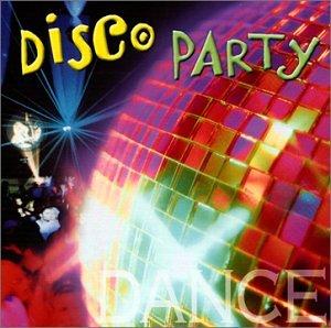 Various - Disco Dance Classics CD 3 - Get Down Saturday Night