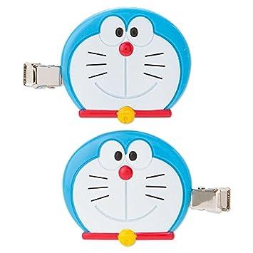 Amazon ドラえもん 前髪クリップim Doraemon ヘアアクセサリー