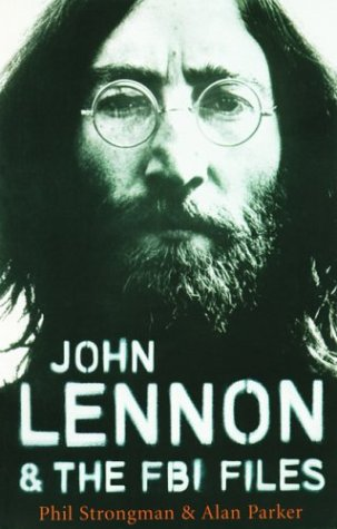 John Lennon and the FBI Files