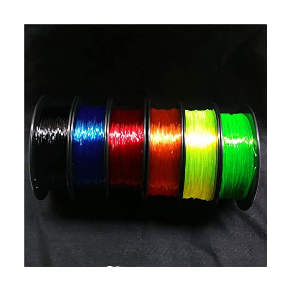 Tonglingusl tpu 3d filament flexible soft 3d printing material filament flex 1.75mm printer modeling (color : 500g red, size : free)