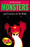 Monsters and Creatures of the Night, Sue Bursztynski, 1864482451