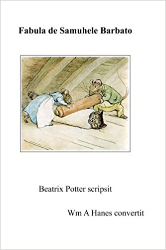 Fabula de Samuhele Barbato by Beatrix Potter (2014-06-18)