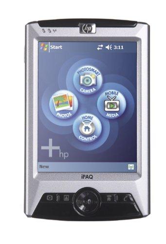 amazon com hp ipaq rx3115 pocket pc electronics rh amazon com hp ipaq pocket pc 2003 pro software Updates for Ipaq Pocket PC