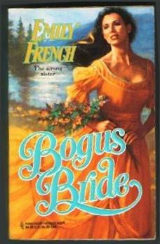 book cover of Bogus Bride