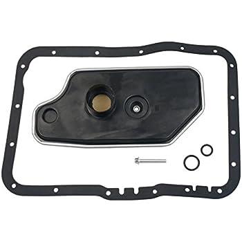 Beck Arnley 044-0237 Automatic Transmission Filter Kit