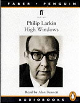 High Windows (Penguin/Faber audiobooks)