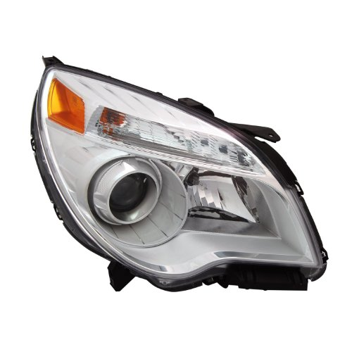 TYC 20-9097-00-1 Chevrolet Equinox Right Replacement Head ()