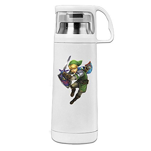 Dlc Costumes Hyrule Warriors (ACT Hyrule Warriors Legends Linkle Thermos Water Bottle With A Handle Vacuum Insulated Cup)