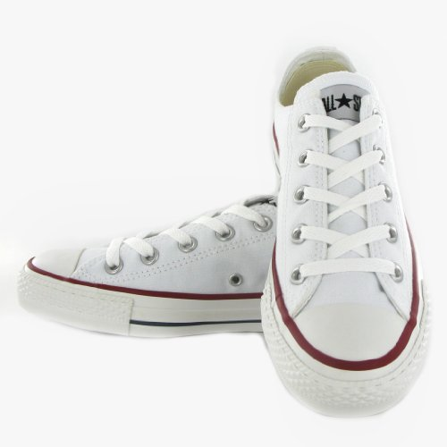Converse CT All Star OX Baskets pour femme Blanc