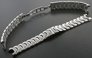 Watch Band for Mens Tag Heuer Watch Stainless Steel