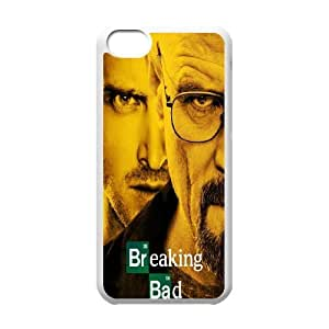Steve-Brady Phone case TV Show Breaking Bad For Iphone 5c Pattern-15
