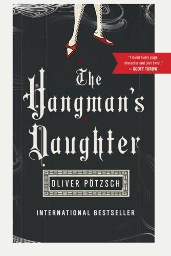 The Hangman's Daughter (Hangman's Daughter Tales)