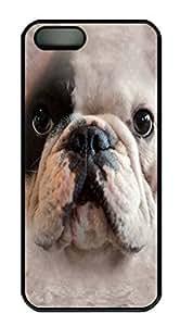 Big Face Mandrill Baboon Custom PC Hard For SamSung Galaxy S4 Mini Phone Case Cover Black