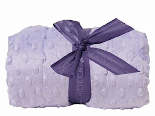 Sonoma Lavender Heat Wrap - Dots from Sonoma