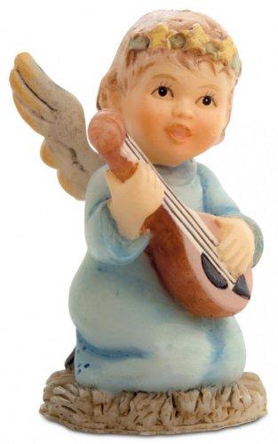 M.I. Hummel Miniature Nativity Figurine - Angela