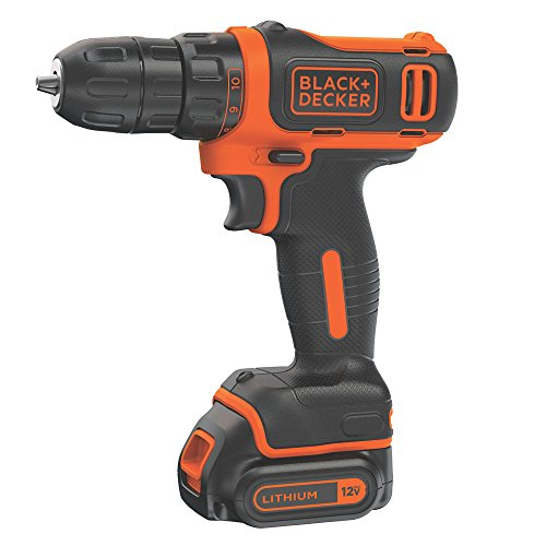 black and decker 20 drill - 6