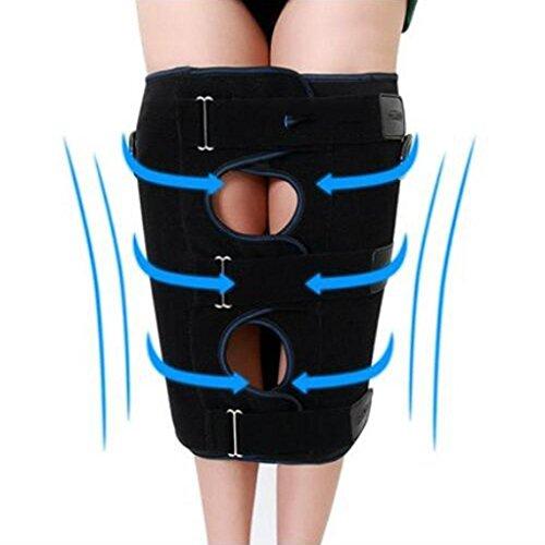 Jambes de type O Jambes X-type Zone de correction adulte enfant Petite jambe leggings Type de jambe Appareil , m