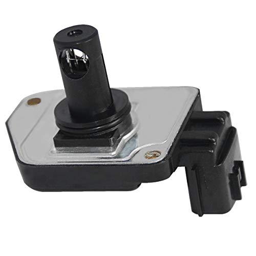 Sensor Nissan Pickup - Mass Air flow Sensor Meter MAF Sensor AFH55M12 for 1996 1997 Nissan Pickup & 1998 1999 2000 2001 2002 2003 2004 Frontier & 2000-2004 Xterra 2.4L L4 MAF Sensor
