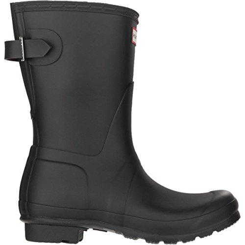 hunter back adjustable rain boots - 4