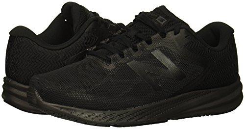 490 black Course Balance Pour Magnet Chaussures Homme New De Lb6 Noir SWU65FB