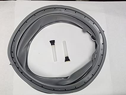 Amazon.com: Frigidaire Washer Front Load Door Rubber seal gasket ...