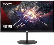"Acer Nitro XV272U Pbmiiprzx 27"" WQHD (2560 x 1440) IPS Monitor with AMD Radeon FreeSync Technology, 144Hz"