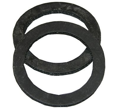 Larsen Supply Co., Inc. 2Pk Tailpiece Washer (Pack Of 6 Sink Washers