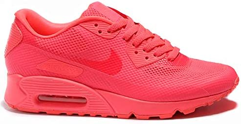 Nike Air Max 90 Hyperfuse Femme Rose 36 40 (37):