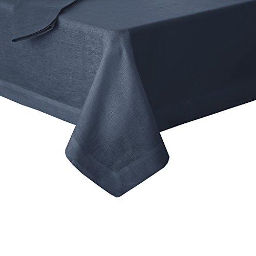 Villeroy and Boch La Classica Luxury Linen Fabric Tablecloth, 70