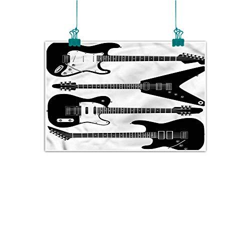 Anzhutwelve Music,Kitchen Wall Decor W 16