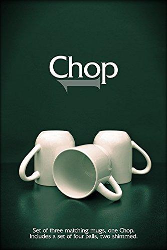 Chop Mug - 1