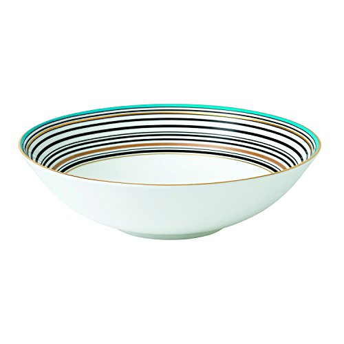 "Wedgwood Vibrance 7.5"" Cereal Bowl, Multicolor"