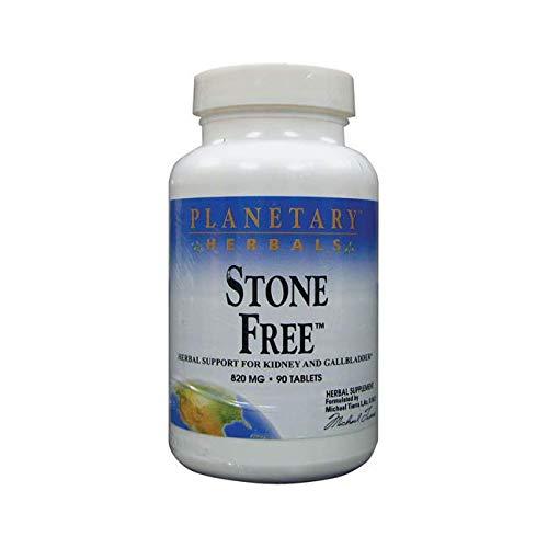 Stone Free 820 Milligrams 90 Tabs