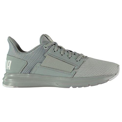 Sneakers Run course Officiel Jogging de Chaussures Baskets pied Enzo Gris Street Chaussures Puma pour à femme wUSq1T