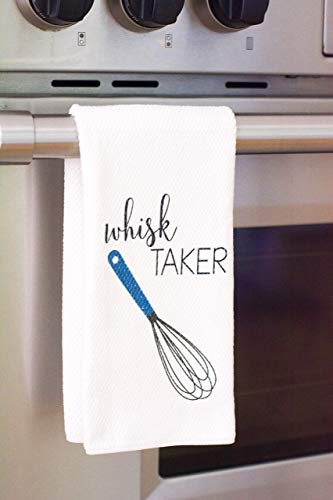 Unique kitchen towels to make the clean-up process fun