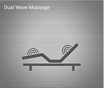 Prodigy 2.0 Leggett and Platt Adjustable Bed Base, Wireless Wall Hugger Massage Bluetooth, Queen