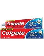 معجون اسنان كولجيت باقصى حماية من التسوس