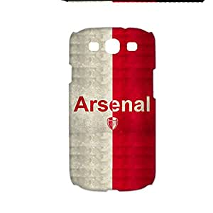 Printing With Arsenal Creativity Phone Cases For Children For Galaxy I9300 Choose Design 1-14