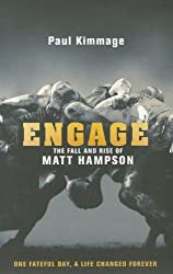 Engage The Fall and Rise of Matt Hampson